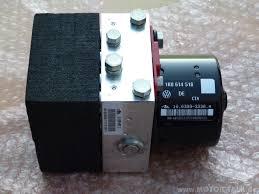 how to repair esp abs fault with vag repair kit skoda octavia mk