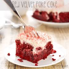 sweet pea u0027s kitchen red velvet poke cake