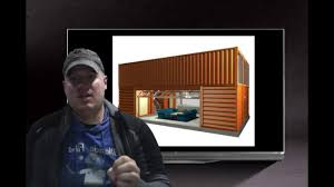 how to build a home on an extreme budget shipping container home