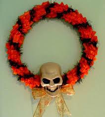 22 best halloween wreaths to make feltmagnet