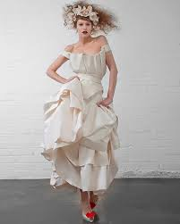 vivienne westwood wedding dresses vivienne westwood bridal collection 2012 clothes i