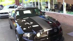 Black 2013 Mustang Gt Walkaround 2013 Ford Boss 302 Laguna Seca Mustang In Black With