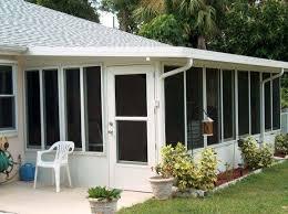 Outdoor Glass Room - central florida glass room enclosures u0026 florida rooms robinson u0027s