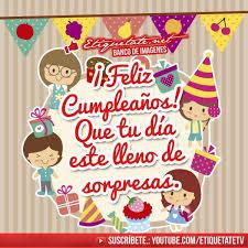 imagenes bonitas de cumpleaños para el facebook imagenes y frases de cumpleaños para facebook gratis kelly