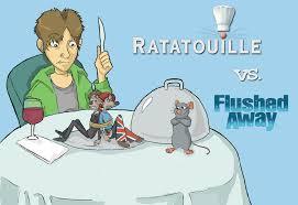 flushed ratatouille title image theanimatedheroine