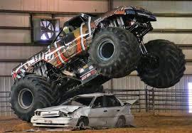 bluffdale west monster truck monster trucks fair
