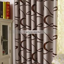 Hotel Drapery Rods Blue Curtains For Bedroom With Blackout Navy Hotel Style