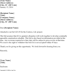 cover letter for bid 28 images rfp cover letter sle the best