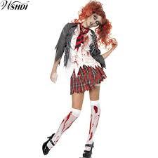 Vampire Halloween Costumes Girls Cheap Vampire Halloween Costumes Aliexpress