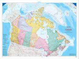 Map Of Canada With Cities by Mapsherpa Natural Resources Canada U2013 Atlas Of Canada Maps