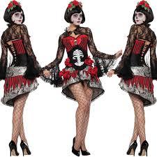 day of dead costume day of the dead costume sugar skull dia de los muertos