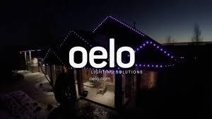 permanent led christmas lights oelo drone cam craftsman style home s permanent led christmas