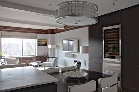 Ceiling Light Crown Molding by Wood Crown Molding Ideas Dining Room Contemporary With Ceiling