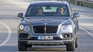 bentley bentayga render 2017 bentley bentayga diesel spy photos motor1 com photos