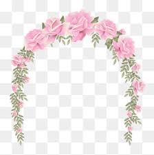 arch clipart flower arch 2317917