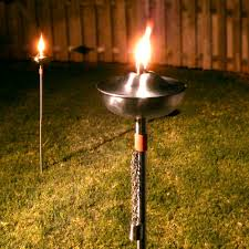 outdoor torches design ideas u2014 home designing