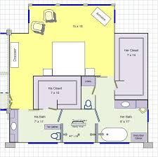Floor Plan For Master Bedroom Suite 12 Best New Master Bedroom Addition Images On Pinterest Master