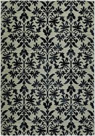 Couristan Carpet Prices Retro Damask Rug From Everest By Couristan Plushrugs Com