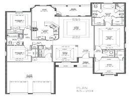 ranch floor plans with split bedrooms what does split bedroom split bedroom ranch house plans bath
