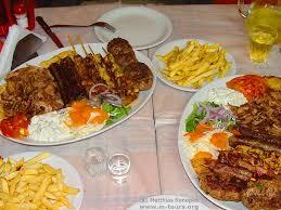 kretische küche kretische küche 2 mal mixed grill für 2 bei mr gyros in