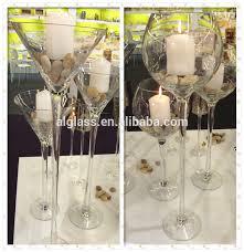 Centerpiece Vases Wholesale by Wholesale Giant Martini Glass Vases Centerpieces Buy Wholesale