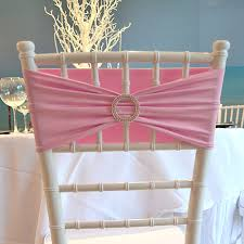 spandex chair sashes spandex chair sash light pink faraway event rentals koh samui