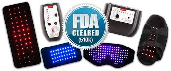 in light wellness systems in light wellness systems devices are fda cleared to increase