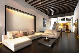 modern home decor interior design with the intended architecture