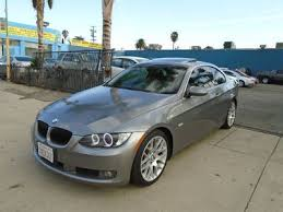 2008 bmw 328i used 2008 bmw 328i ls at magic auto center nuys