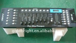 192ch dmx controller light console dmx 512 controller disco 192