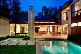 modern house construction for and contemporary elegant home decor