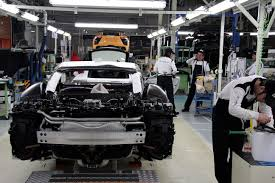 lexus forum motor talk the making of the lexus lfa supercar an inside report chapter 4