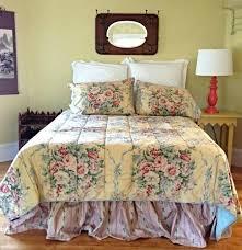 Vintage Comforter Sets Vintage Flower Duvet Covers Peach Grey And Sky Blue Vintage Floral
