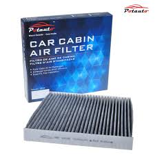 honda accord cabin air filter replacement amazon com potauto map 1003c heavy activated carbon car cabin air