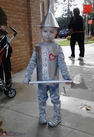 Badass Mens Halloween Costumes Tin Man Costume Tin Man Diy Halloween Halloween Costumes