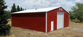 steel garages rv shelters barns and storage buildings