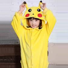 Halloween Costumes Pikachu Images Baby Pikachu Halloween Costumes Child