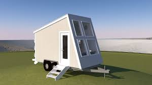 Tiny House Plan by Tiny House Plans