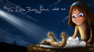 the little baby jesus and me youtube