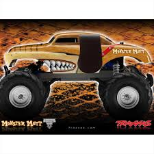 Scale Monster Jam Rc Truck Remote Control Grave Digger Playtime In