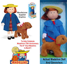 madeline live and learn toys