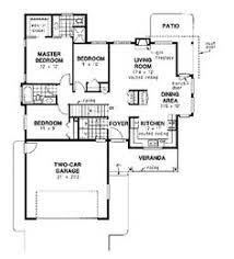 homeplans com 7 1170 sf house plans pinterest cottage house cottage floor