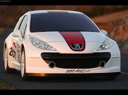 peugeot 207 new peugeot 207 rcup photos photogallery with 8 pics carsbase com