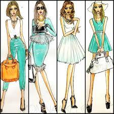fashion design sketches for beginners wallpaper fashion sketch