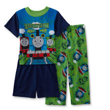 thomas u0026 friends thomas the tank engine toddler boys u0027 pajama shirt