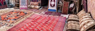 come pulire tappeti persiani trattare macchie su tappeto persiano