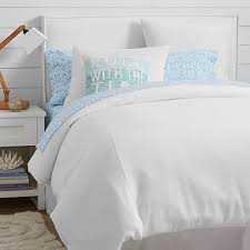 White Twin Xl Comforter Stone Washed Ivory White Linen Duvet Cover Super Soft Linen For