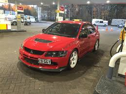 lancer evo 2016 used 2016 mitsubishi evo vii ix evolution ix gt for sale in