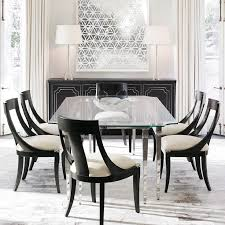 glass dining room table set dining room white glass dining table glass top kitchen table sets