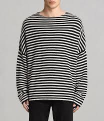 mens sweaters allsaints us s sweaters shop now